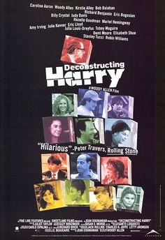 Desmontando a Harry, una de las grandes comedias del maestro Woody Allen ya disponible en el #PlanPremium de #Wuakitv http://wktv.co/SGVX5J