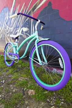 I want a custom bike!! Sweet