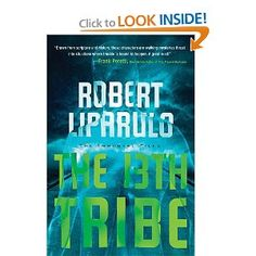 Robert Liparulo - One of my favorite authors