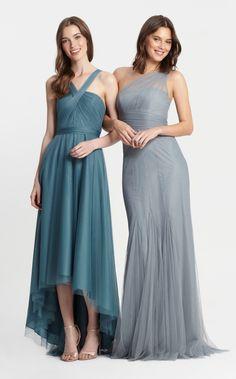 a5a312194a5 Monique Lhuillier Bridesmaid Dresses for Spring 2017