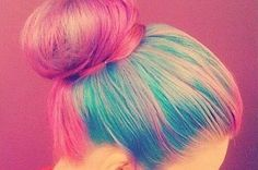 11 Things People With Unnaturally Colored Hair Are Sick Of Hearing @rivertardis sounds about right