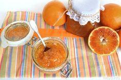 » Marmellata di arance Ricette di Misya - Ricetta Marmellata di arance di Misya