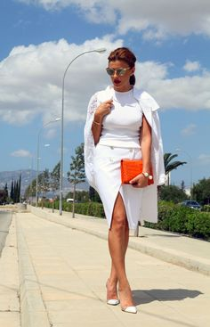 Two For Tango   ramonfilip-blog White Jeans, White Shorts, Tango, Boyfriend Jeans, Heel, Blog, How To Wear, Wedding, Style
