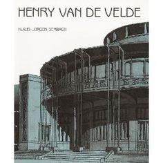 Henry Van De Velde (Hardcover)  http://mobilephone.10h.us/amazon.php?p=[PRODUCT_ID  0500091986