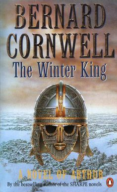 Bernard Cornwell The Winter King 1995 Penguin Books: Amazon.co.uk: Bernard Cornwell: Books