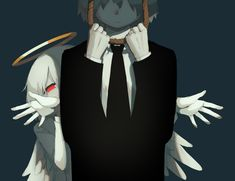 I've been late before Dark Art Illustrations, Illustration Art, Sad Anime, Anime Art, Image Triste, Sun Projects, Arte Obscura, Vent Art, Sad Art