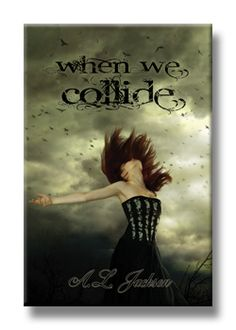 Lynelle Clark Aspired Writer: When We Collide by: A.L. Jackson #WhenCollideBookTour