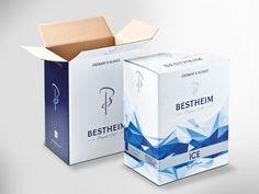 Verkaufsverpackungen für jeweils 6 Flaschen Crémant. 4-färbig offsetbedruckt. • #packit! #offset #packaging #wellpappe #karton # verkaufsverpackung #verpackungsdesign #nachhaltig #plasticfree #keinplastik #klimaneutral Recycling, Packaging, Coffee, Drinks, Fish, Packaging Design, Creative, Wine Bottles, Kaffee