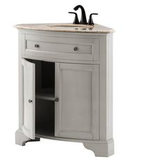 Home Decorators Collection Sonoma 24 in. W x 20.25 in. D Vanity in on 24 vanity with vessel top, dresser bathroom vanity granite top, single bathroom vanities without top, ikea bath vanity granite top, 67 inch two sink bathroom granite top, 24 inch granite vanity top, 36 inch granite vanity top, 24 bathroom vanities without tops, 24 inch bathroom vanities with top, costco 24 granite vanity top, 60 solid surface vanity top,