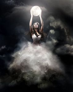 Drawing Down the Moon P5 That bring ye ecstasy on earth,  for I am the circle of rebirth.  I ask no sacrifice, but please do bow,  no other law but love I know,  By naught by love may I be known,  All things living are my own.  From me, they come,  To me, they go.