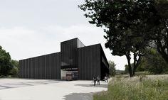 heneghan peng architects - Klassik Stiftung Weimar