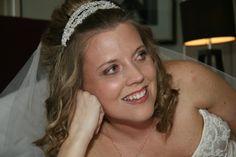 Bride - Rachel