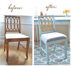 Arany-levél-szék-előtti és utáni