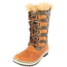 Sorel Women's Tofino CVS Boot