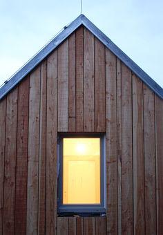 cabin, Tupadly   H3T architekti