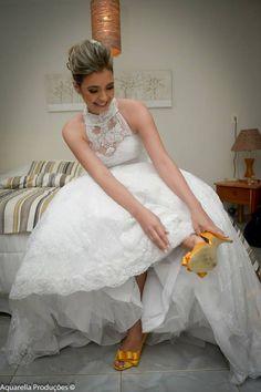 #bride #briderj #noivasdavania #noivasriodejaneiro #diadanoiva #vaniadepaulaprofessionalmakeup #vaniadepaulamakeup #beautifulbrides #producaodenoivas