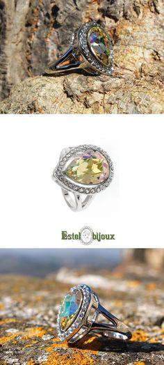 Swarovski Jewelry http://estelbijoux.it/it/12-anelli