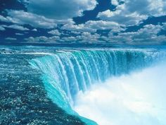 Niagara Falls - Top 8 U.S. traveling destinations for seniors