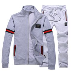 Gucci Casual Suit 001G