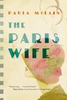 "Action-packed Jazz-age Paris is the backdrop for this tale of love and heartache between Ernest Hemingway and his wife Hadley. ""The Paris Wife"" provides an alternate view to Hemingway's masterpiece ""A Moveable Feast."" 