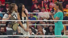 Stephanie McMahon Mentions CM Punk During WWE Payback, Bryan Still WWE Champion - http://www.wrestlesite.com/wwe/stephanie-mcmahon-mentions-cm-punk-wwe-payback-bryan-still-wwe-champion/