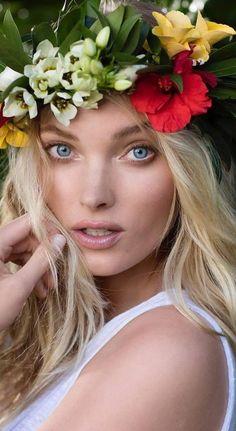 Elsa Hosk, Beautiful Models, Gorgeous Women, Pretty Phone Wallpaper, Swedish Fashion, Vs Models, Body Shots, Drop Dead Gorgeous, Victoria Secret Fashion Show