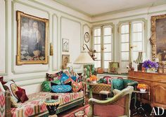 {décor | at home with : iris apfel, manhattan} | Flickr - Photo Sharing!