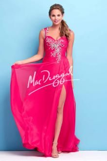 Flash by Mac Duggal | Sleek Evening Gowns for Prom