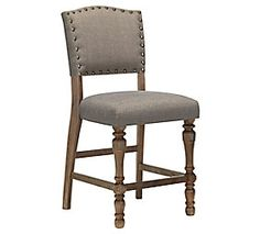 Tanshire Counter Height Barstool