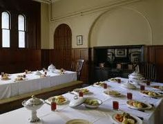 servants hall - Google Search