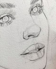 Doodle Art 675891856566306841 - # Doodle Art Art artdrawings artgirl artsketchbook Source by mitchellethelyn Pencil Sketch Drawing, Pencil Art Drawings, Cool Art Drawings, Art Drawings Sketches, Drawing Ideas, Drawing Base, Easy Drawings, Disney Drawings, Portrait Sketches