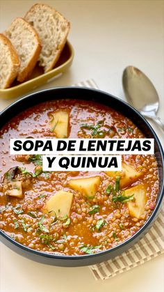 Gluten Free Diet, Lentil Soup, Lunches And Dinners, Healthy Snacks, Vegan Recipes, Food Porn, Curry, Food And Drink, Veggies