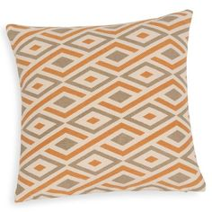 HOWARD cotton cushion cover 40 x 40 cm