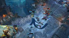 Bronze field #2 - Super Sayan Yi!!? - League Of Legends https://youtu.be/6BFEBlG-ALM #games #LeagueOfLegends #esports #lol #riot #Worlds #gaming