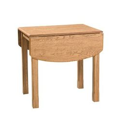 @ Family Dining 36 Drop Leaf Table by Imagio Home by Intercon