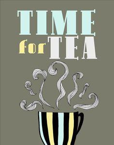 Time for Tea #teatime https://www.facebook.com/CelestialSeasonings/app_593554104036964