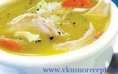 Мужчина на кухне: быстрый сытный суп по-карельски - http://www.vkusnorecepti.ru/sup-po-karelski/