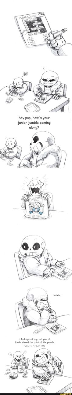Awwww that awesome papyrus (better than mine TnT)