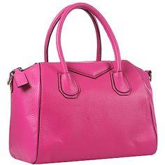 Женская сумка Ginger Queen 721 fuchsia