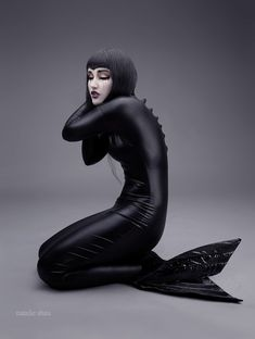 fetish mermaid