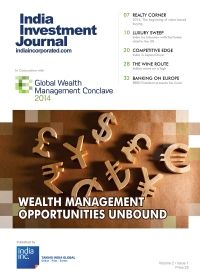 India Investment Journal: Download at - http://www.indiaincorporated.com/print-edition/itemlist/category/87-india-investment-journal-v2-i-1.html.