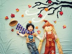 Creative Mom Turns Her Sleeping Baby Into Adorable Works Of Art. See These 47 Amazing Photos.