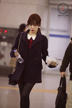 K-AIRPORT FASHION: Photo