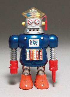 corporalsteiner:  ポピー ロボコン 超合金 ロボデキ GA-423期生 - まんだらけオークション
