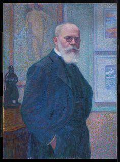 Louis Bonnier | Museum of Fine Arts, Boston