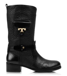 Leona Boot | Womens Boots | ToryBurch LOVE❤️