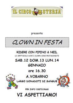 Clown in Festa a Vobarno http://www.panesalamina.com/2013/7957-clown-in-festa-a-vobarno.html