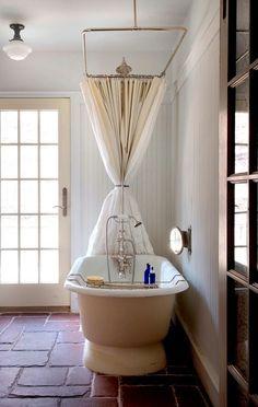 lekker even een ontspannend bad
