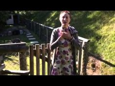 Water yin/yang loop with Prune Harris - YouTube