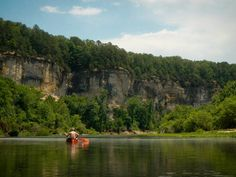 We'll All Float On: The Buffalo River and Other Adventures